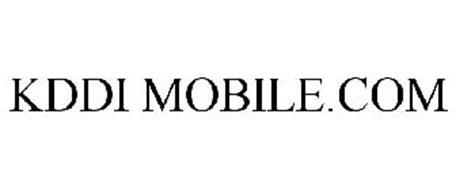 KDDI MOBILE.COM