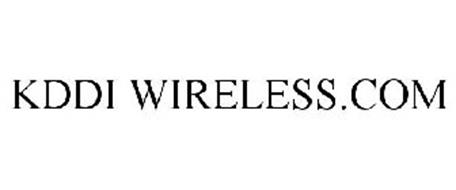 KDDI WIRELESS.COM