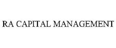 RA CAPITAL MANAGEMENT