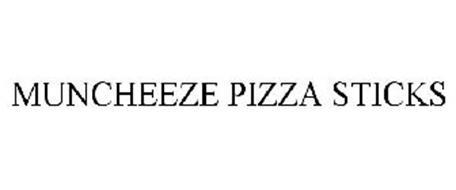 MUNCHEEZE PIZZA STICKS