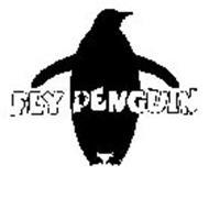 FLY PENGUIN