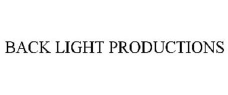 BACK LIGHT PRODUCTIONS