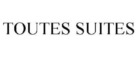 TOUTES SUITES
