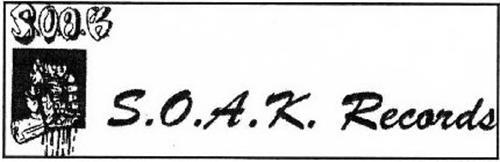 S.O.A.K. S.O.A.K RECORDS