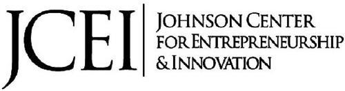 JCEI JOHNSON CENTER FOR ENTREPRENEURSHIP & INNOVATION