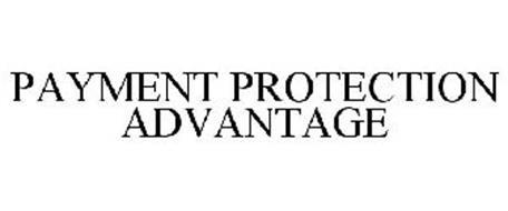 PAYMENT PROTECTION ADVANTAGE