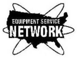EQUIPMENT SERVICE NETWORK