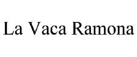 LA VACA RAMONA