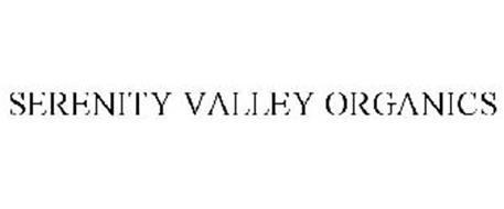 SERENITY VALLEY ORGANICS