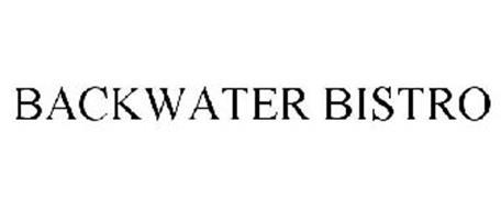 BACKWATER BISTRO
