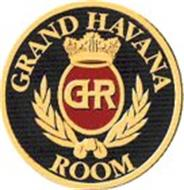 Image result for images of Grand Havana Room,