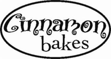 CINNAMON BAKES
