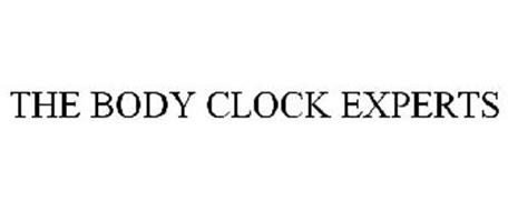THE BODY CLOCK EXPERTS