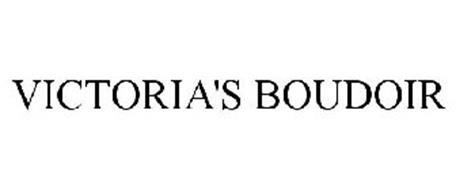 VICTORIA'S BOUDOIR