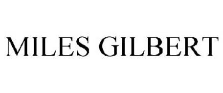 MILES GILBERT