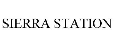 SIERRA STATION