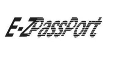 E-ZPASSPORT