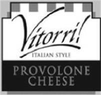 VITORRI! ITALIAN STYLE PROVOLONE CHEESE