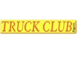 TRUCK CLUB MAGAZINE