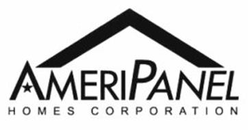 AMERIPANEL HOMES CORPORATION