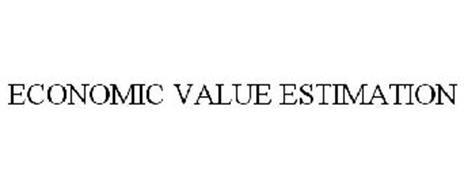 ECONOMIC VALUE ESTIMATION