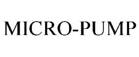 MICRO-PUMP
