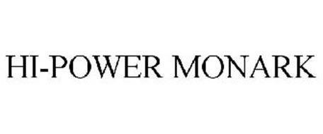 HI-POWER MONARK