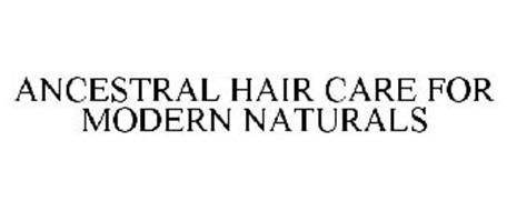 ANCESTRAL HAIR CARE FOR MODERN NATURALS