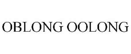 OBLONG OOLONG