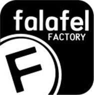 F FALAFEL FACTORY