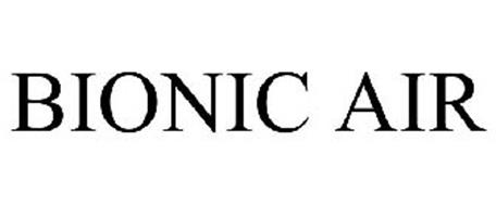 BIONIC AIR