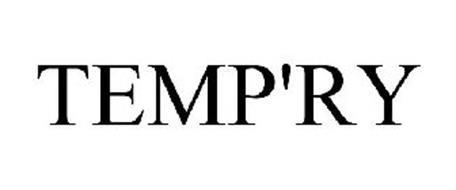 TEMP'RY