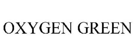 OXYGEN GREEN