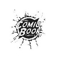 THE COMIC BOOK CHALLENGE