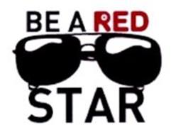 BE A RED STAR
