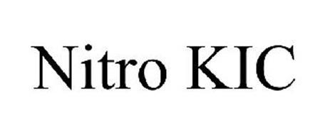 NITRO KIC