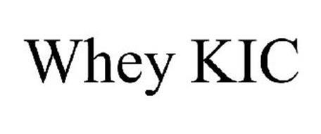 WHEY KIC