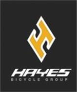 H HAYES BICYCLE GROUP