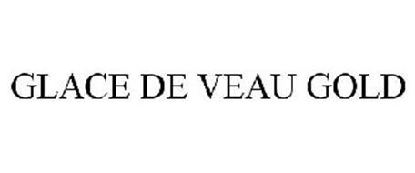 GLACE DE VEAU GOLD