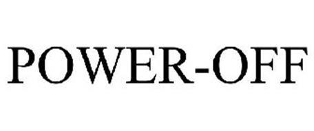 POWER-OFF