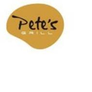 PETE'S GRILL