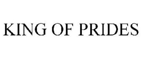 KING OF PRIDES