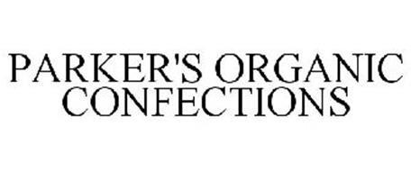 PARKER'S ORGANIC CONFECTIONS