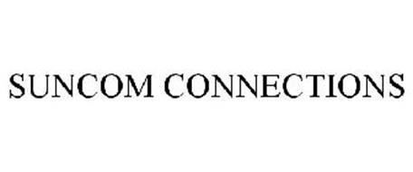 SUNCOM CONNECTIONS