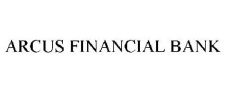 ARCUS FINANCIAL BANK