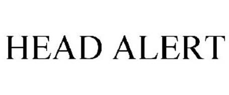 HEAD ALERT