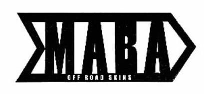 MABA OFF ROAD SKINS