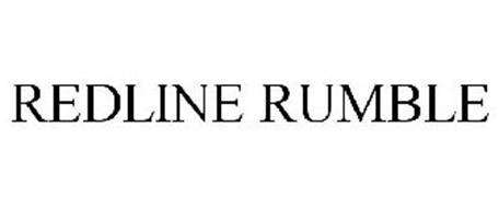 REDLINE RUMBLE