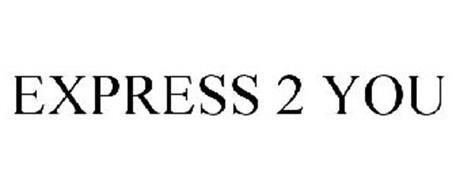 EXPRESS 2 YOU
