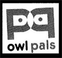 P OWL PALS